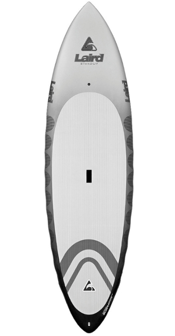 2016 Laird Surrator PVC Carbon