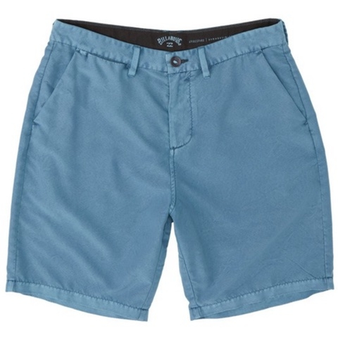 New Order Overdye Submersible Walkshort