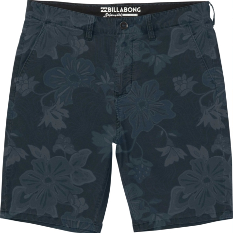 New Order X Sundays Hybrid Shorts