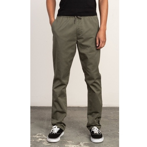 Weekend Elastic Pant