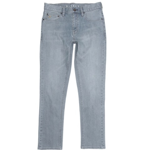 Profile Denim Pant