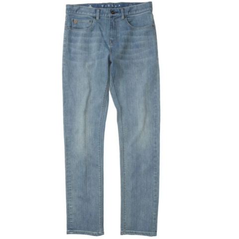 Profile Denim Pants