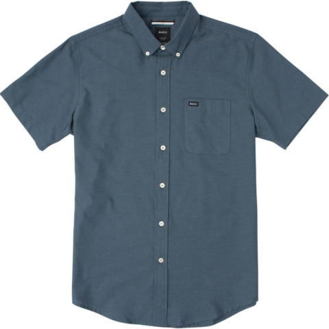 That'll Do Oxford Short Sleeve Shirt