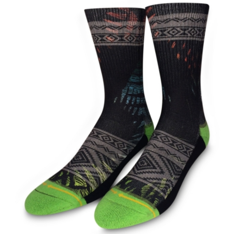 Palms Socks