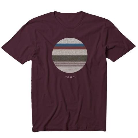 Equator Vintage Wash Tee