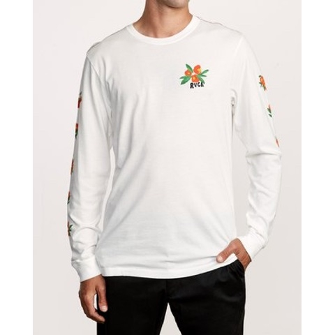 Grisancich Jungle Long Sleeve T-Shirt