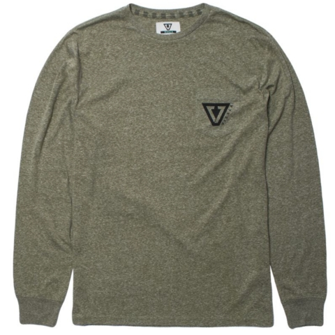 Established L/S Tee