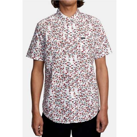 Thatll Do Short Sleeve Printed Shirt