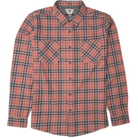 Cliffside Flannel
