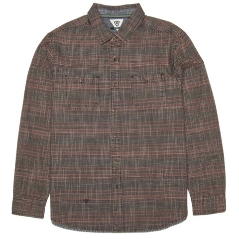 Lacerations Flannel