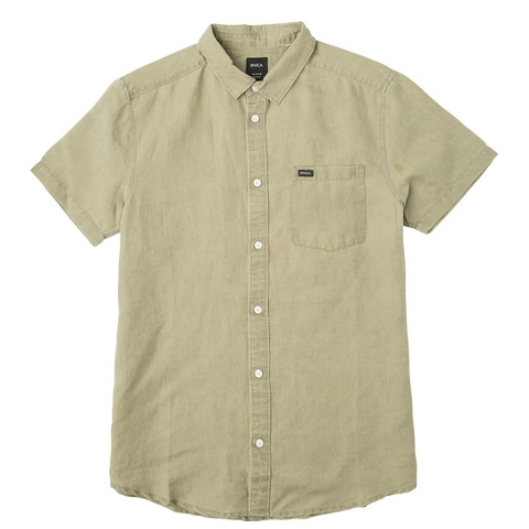 CRUSH SHORT SLEEVE SHIRT