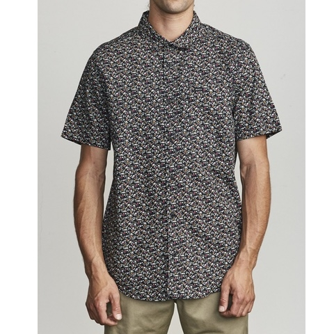 Bellflower Button Up Shirt