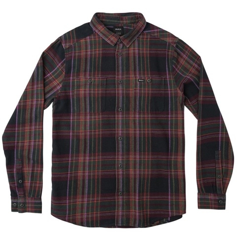 Ludlow Flannel Shirt