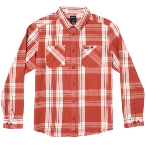 Wanted Lightweight Plaid Flannel