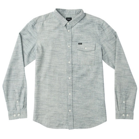 Honest Button-Up Shirt