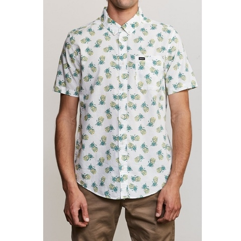 ANP Pack Button Up Shirt