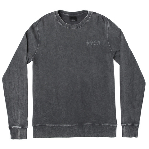 RVCA Strike Fleece Pullover