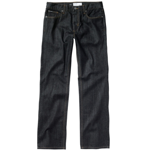 Classic Chev Denim Pants