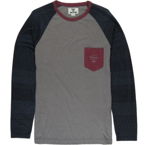 Dungeons Long Sleeve Raglan