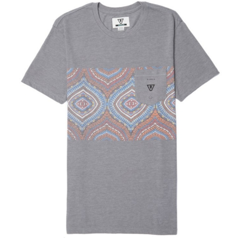 Namibia Coast Pocket Tee