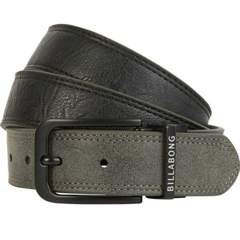 Split Reversible Belt