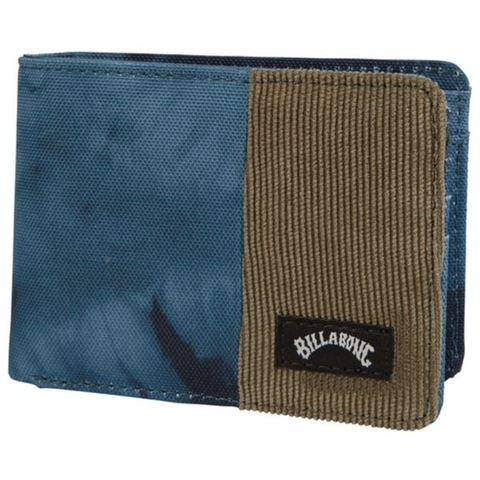 Tides Wallet Navy