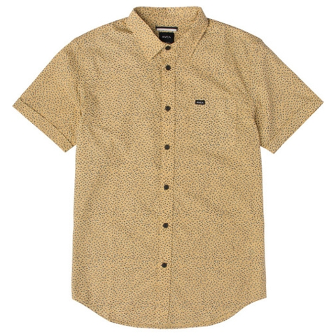 RVCA Love Short Sleeve Shirt