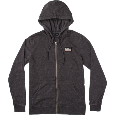 MECHANICS ZIP-UP HOODIE