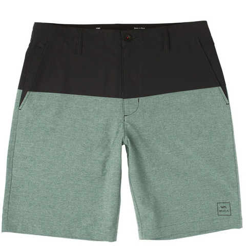 All the Way Hybrid Short