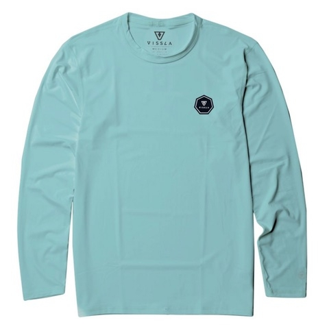 Everyday LS Surf Tee
