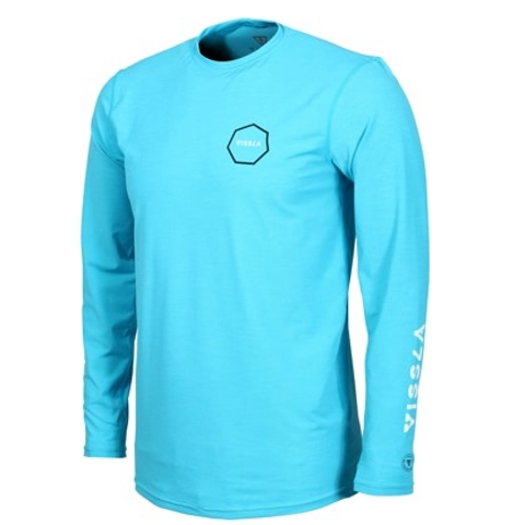 Alltime Long Sleeve Surf Shirt