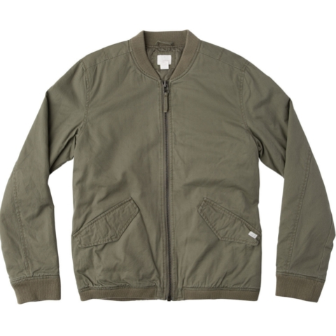 NEUTRAL ALL CITY BOMBER JACKET