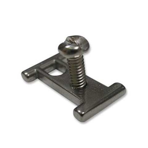 Dockslocks Fin Box Cleat Single