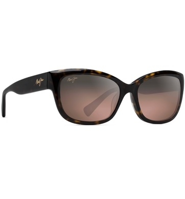 Plumeria Polarized Sunglasses