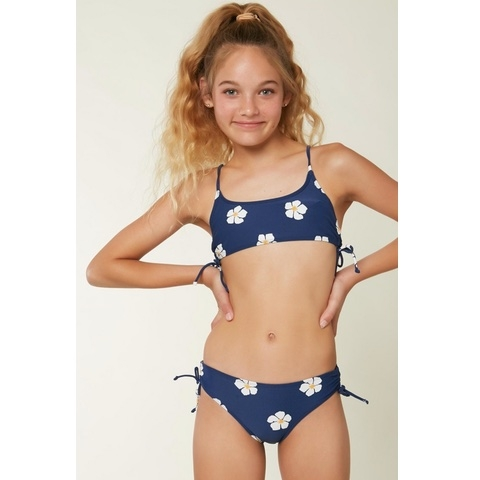 Girls Tinley Bralette Top Set