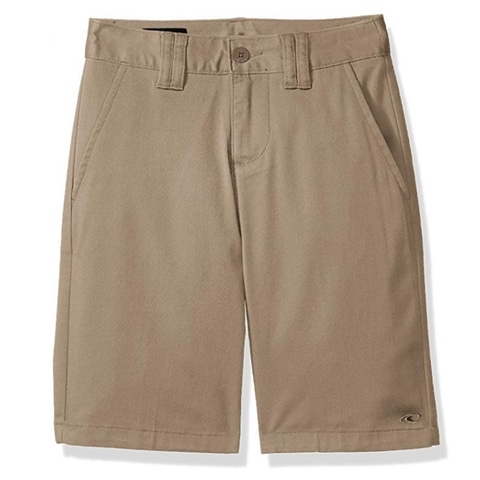 Boys Contact Stretch Short