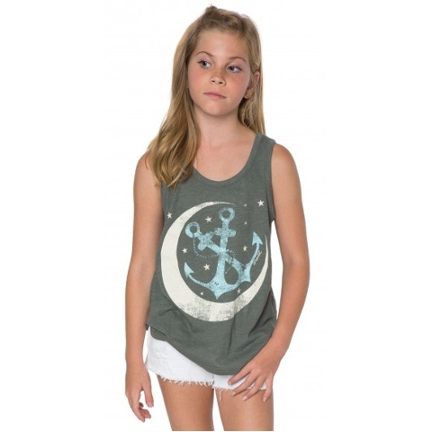 Moon Anchor Tank