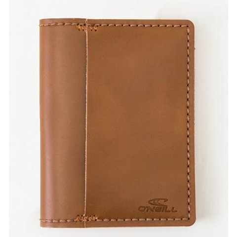 Thieves Leather Wallet
