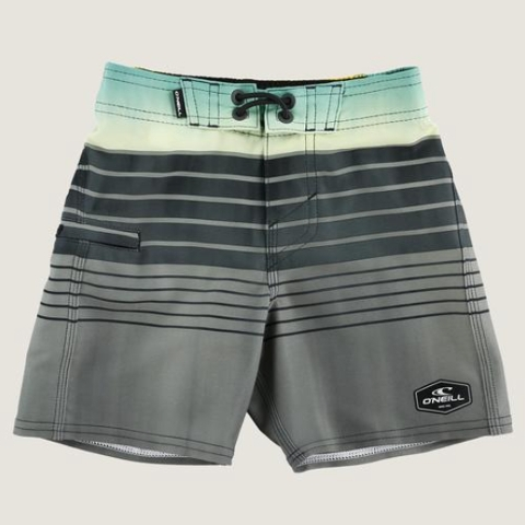 YOUNG BOYS HYPERFREAK HEIST BOARDSHORTS