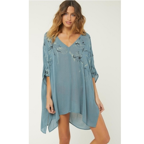 Tessa Swim Cover-Up