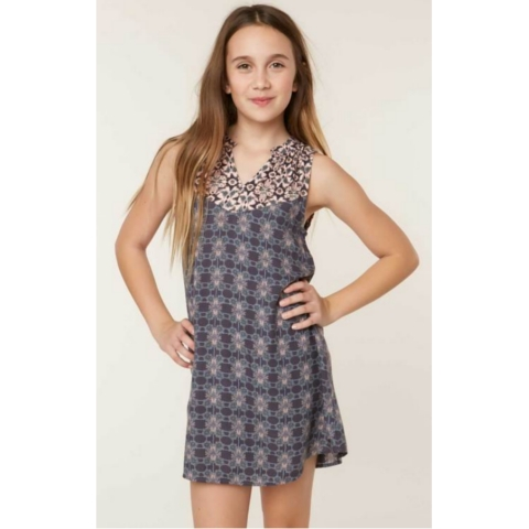 Girls Gina Dress