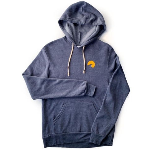 The Spot Pullover Hoody