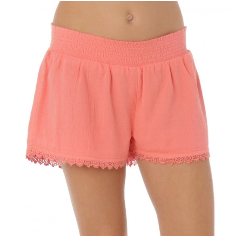 Margeaux Shorts