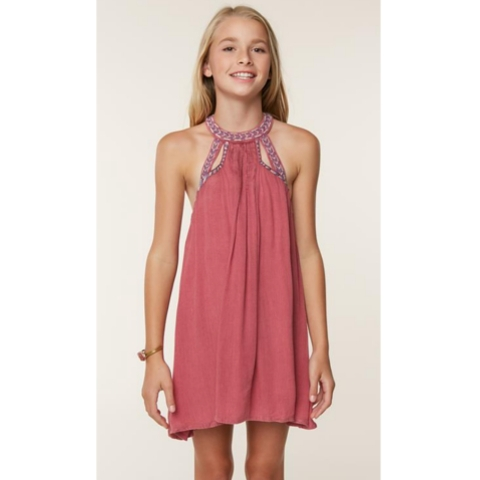 Girls Leighton Dress