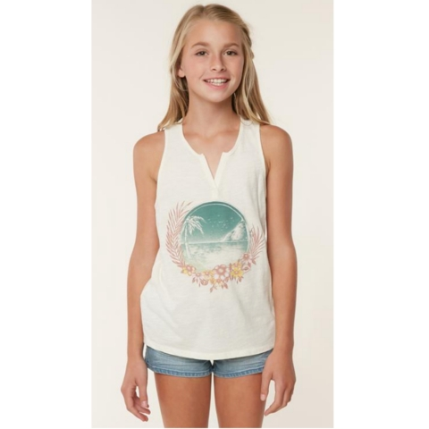 Girls Sweet Summertime Tank