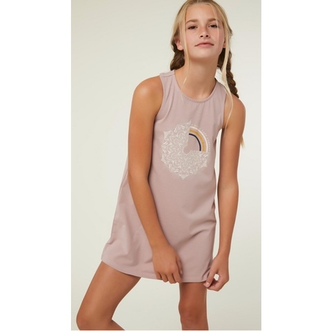 Girls London Dress