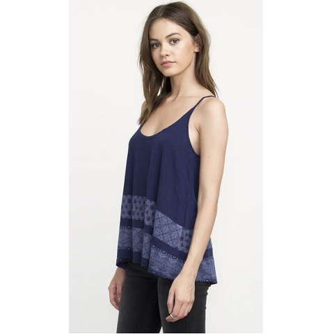 Elemental Stripe Tank Top
