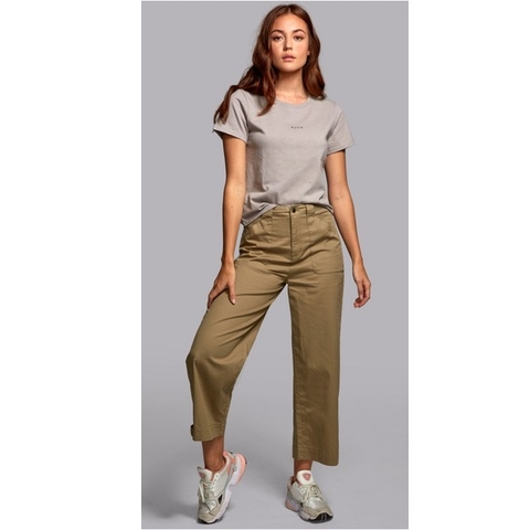 Chello Cropped Pant