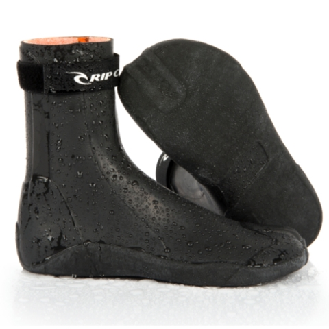 Rubber Soul Plus 3mm Split Toe Boot