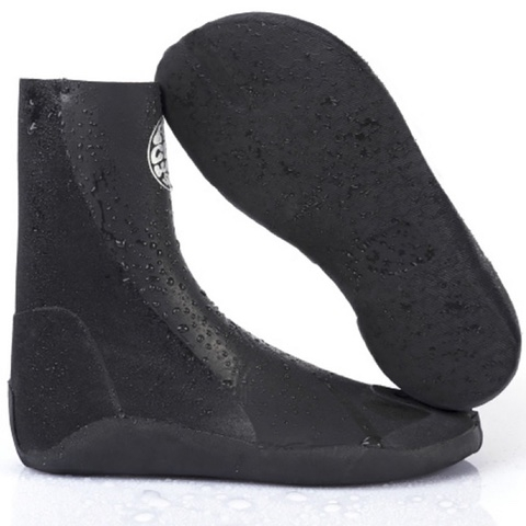 RUBBER SOUL PLUS 3MM SPLIT TOE BOOTIES